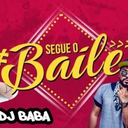 Dj Baba + Envolvence