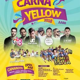 Carna Yellow