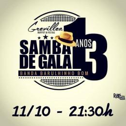 Samba de Gala
