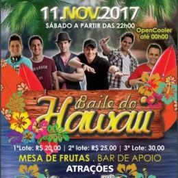 Baile do Hawaii